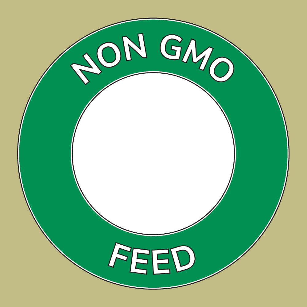 Non GMO Feed Icon